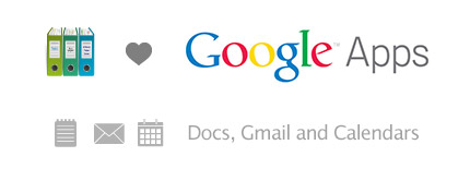 Google Apps' best friend